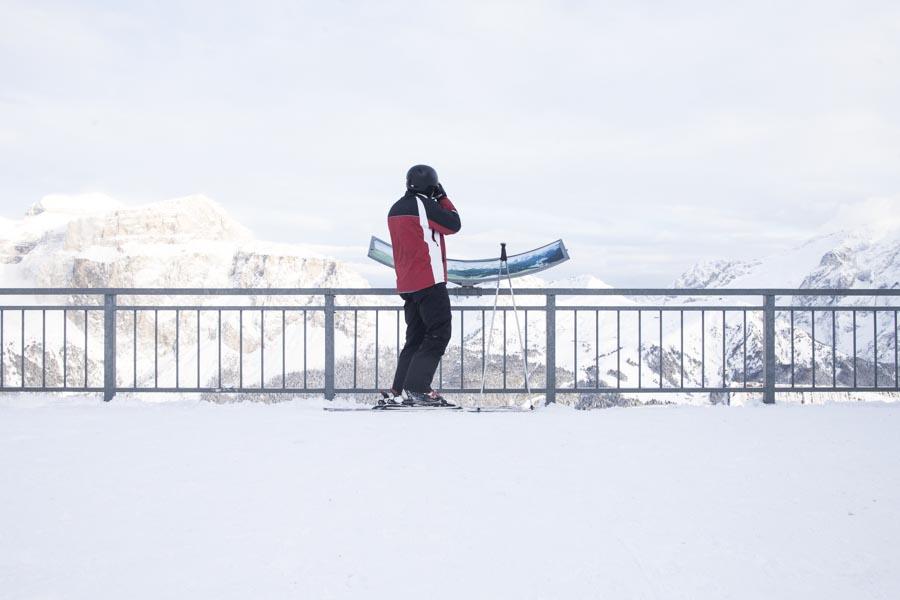 canazei, russian, dolomiti, mountain, sky, snow, fun, tourism, travel, italy, holiday, winter